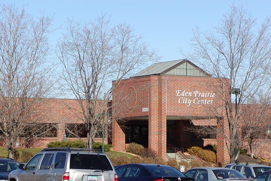 Masonry services in Eden Prairie, MN